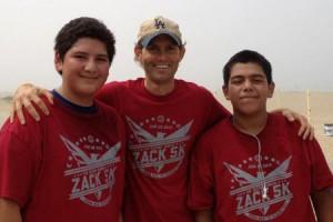 Zack..Justin Pix