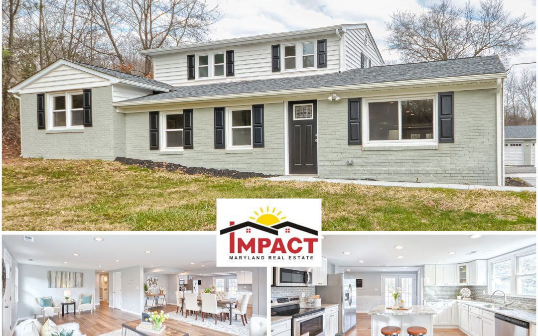 8370 BALL ROAD, FREDERICK, MD 21704 (SOLD)