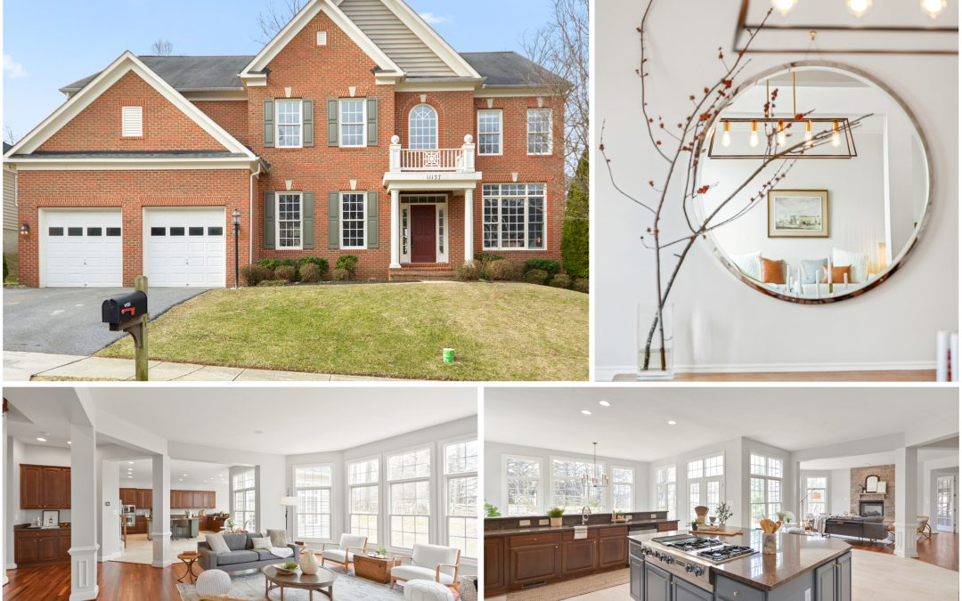 11137 INNSBROOK WAY, IJAMSVILLE, MD 21754 (Sold)
