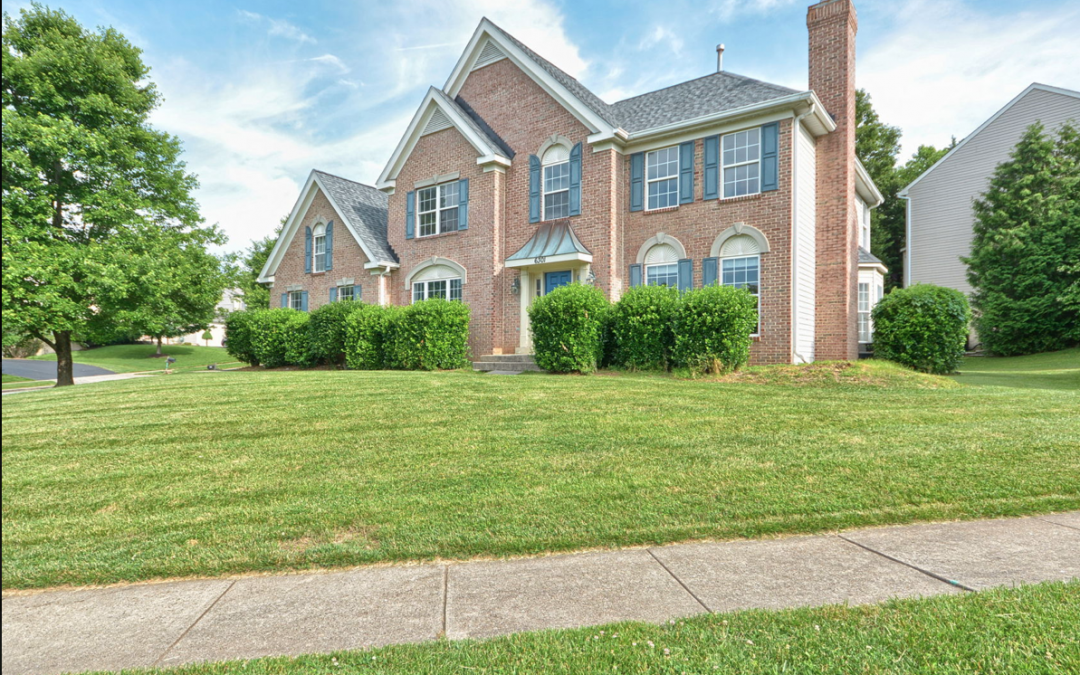 6301 Bradford Court, Frederick, MD 21701 (Sold)