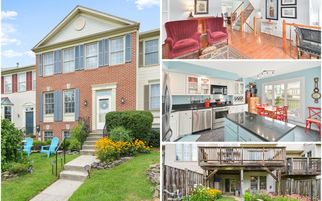 5557 Rivendell Place, Frederick, MD 21703 (Sold)